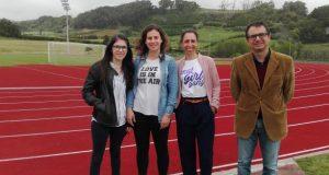 BE quer garantir igualdade de género nos apoios atribuídos a desportistas pela Região