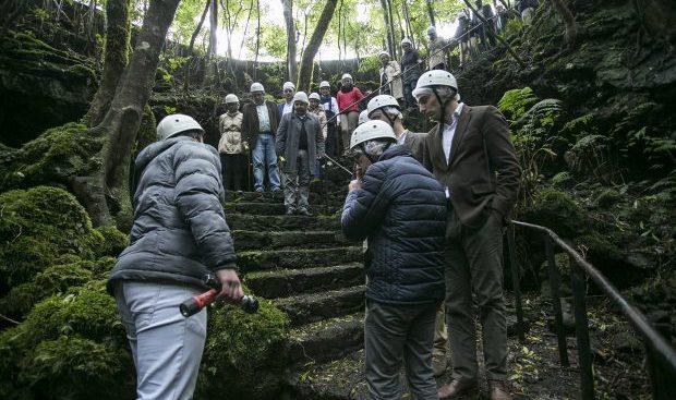 Os bons resultados no Turismo devem-se à aposta na diferenciação, considera PS Açores