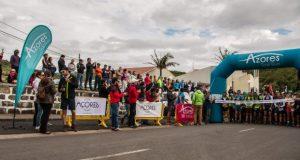 700 Atletas de 23 países rumam ao Azores Trail Run 2017