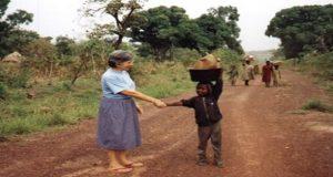 EBS das Velas promove Feira de Angariação de Fundos para enviar para o Sudão do Sul