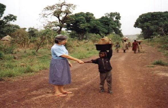 Angariação de fundos na EBS das Velas para Campo de refugiados do Sudão do Sul rende mais de dois mil euros