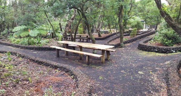 Governo dos Açores comemora Dia Regional do Guarda Florestal no Faial