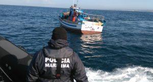 Formação em segurança a bordo é fundamental, afirma Diretor Regional das Pescas