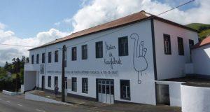 Atelier de Kaasfabriek, de Pieter Adriaans, em Santo António, culmina duas culturas (c/áudio)