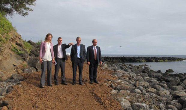 Zonas balneares dos Açores são um produto turístico pela diversidade que representam, afirma Marta Guerreiro