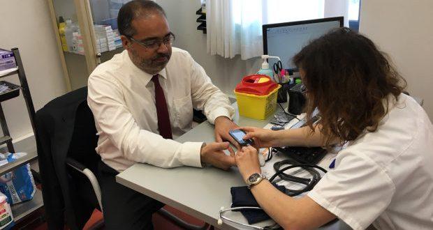 Açores são a única região do país com nutricionistas em todos os centros de saúde, afirma Rui Luís