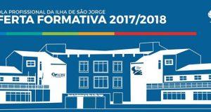 Turismo, Agricultura e Mecatrónica são grande aposta da oferta formativa da Escola Profissional de S.Jorge para o próximo ano letivo (c/áudio)