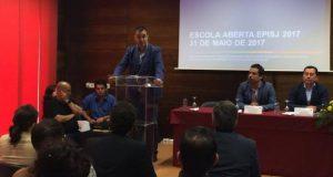 Escola Profissional da Ilha de São Jorge celebra 20 anos com situação financeira mais estável (c/áudio)