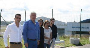 """Acessibilidades aéreas e marítimas à Terceira não desenvolvem """"por falta de vontade política"""", acusa CDS-PP"""