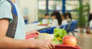 Escolas dos Açores terão opção vegetariana no ano letivo 2017/2018, garante Avelino Meneses