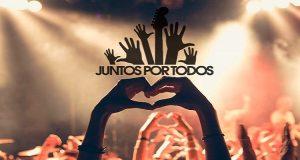 """RL Açores transmite Concerto Solidário """"Juntos Por Todos"""""""
