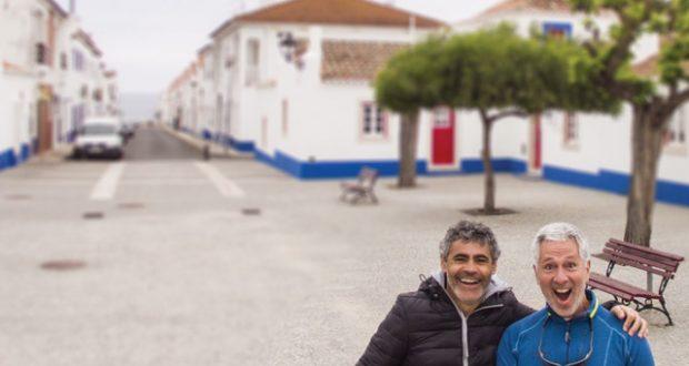 49 Aldeias candidatas às 7 Maravilhas agora em livro – Fajã de São João e dos Cubres estão entre as 49 finalistas
