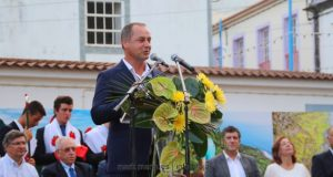 Festival de Julho começou ontem com Décio Pereira a apelar ao investimento na Calheta e a enaltecer a união entre as ilhas do Grupo Central (c/áudio)