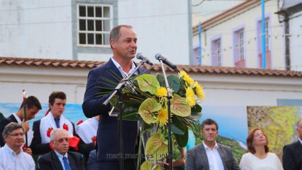Décio Pereira é reeleito para novo mandato na Câmara da Calheta e conquista maioria com 62,55% dos votos (c/gráfico)