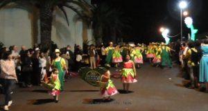"""""""Mar de gente"""" no sábado da Semana Cultural das Velas para ver passar as marchas populares (c/áudio)"""