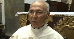 Padre Silveira vai ser agraciado com a Ordem de Mérito – Grau Comendador pelo Presidente da República (c/áudio)