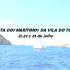 Festa dos Marítimos da vila do Topo arranca esta sexta-feita (c/áudio)