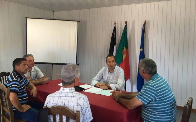 Comissão Europeia aprova manutenção de apoios à extensificação pecuária, que abrange 231 agricultores nos Açores