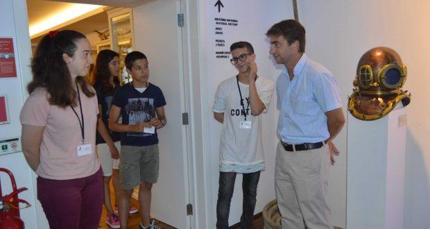 Governo dos Açores investiu 550 mil euros em programas de tempos livres para jovens