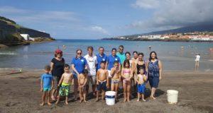 Atividades promovidas pelo Governo dos Açores envolvem muitos milhares de jovens, afirma Diretor Regional da Juventude