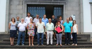 """Victor Fernandes lidera Grupo de Independentes à Câmara Municipal da Calheta sob o lema """"O Renascer do Concelho"""" (c/áudio)"""