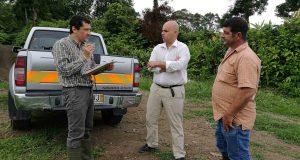 Equipa de investigação açoriana integra projeto internacional sobre biodiversidade microbiana dos solos de pastagens