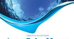 Obras do concurso 'O Mar é Já Aqui', no âmbito da campanha Açores Entre Mares, em exibição na Expomar, na Horta