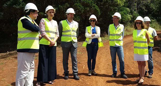 Marta Guerreiro defende uma política de prevenção na gestão das áreas protegidas dos Açores
