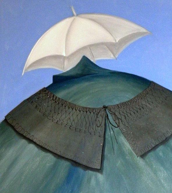 """Museu do Pico promove exposição de pintura """"A Ponta do Pico"""", de Margarida de Bem Madruga"""