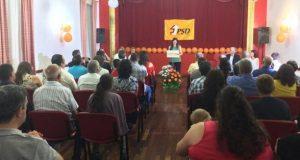 Joana Reis quer encarar destinos da Calheta com os olhos postos no futuro – Candidata do PSD quer recuperar população e criar emprego (c/áudio)