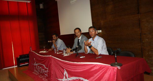 Azores Triangle Adventure foi apresentado em São Jorge – prova realiza-se a 6, 7 e 8 e outubro e passa por S.Jorge dia 7 (c/áudio)