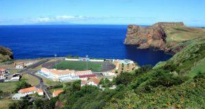 Delegação da Associação de Futebol de Angra do Heroísmo em São Jorge já tem sede na ilha (c/áudio)