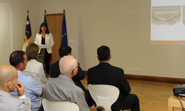 Ana Cunha anuncia disponibilização do Roteiro dos Miradouros no próximo ano