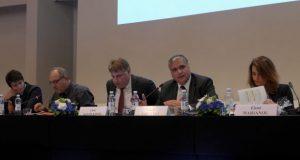 Vasco Cordeiro destaca importância do apoio comunitário para investimentos na área dos transportes nas regiões