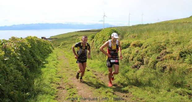 Azores Trail Run – Triangle Adventure passou novamente por São Jorge – 1º classificado demorou 2h54m a completar os 30km do Trail das Fajãs (c/áudio)