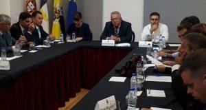 Composição da mesa da Assembleia Municipal das Velas volta a gerar discussão (c/áudio)