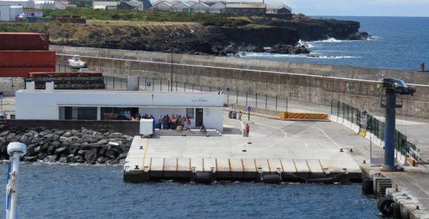 Atlânticoline altera horário da Linha Verde a partir de 3 de novembro devido a intervenção no Porto de São Roque do Pico