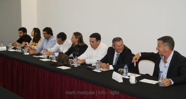 Vontade dos Velenses subjugada à vontade dos deputados municipais, acusa Sandra Campos