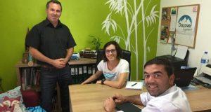 André Rodrigues realça importância da qualificação e formação no setor do turismo