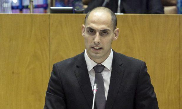"""GPPS desafiou partidos da oposição a discutir """"futuro do Turismo sem complexos, sem tabus"""""""