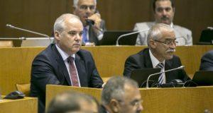"""""""Nós estamos aqui para dar a cara e para resolver os problemas"""", garante José San-Bento"""