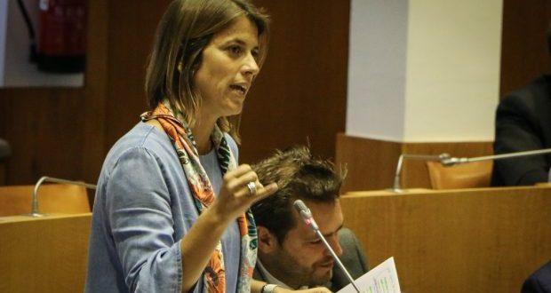 Mais do que opções de escolha cantinas públicas têm que servir refeições saudáveis e equilibradas, defende CDS-PP Açores