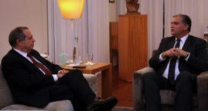 """Vasco Cordeiro considera proposta de Orçamento de Estado """"muito positiva"""" para a Região"""