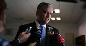 Vasco Cordeiro considera redução do desemprego um incentivo e anuncia Conselho do Governo extraordinário