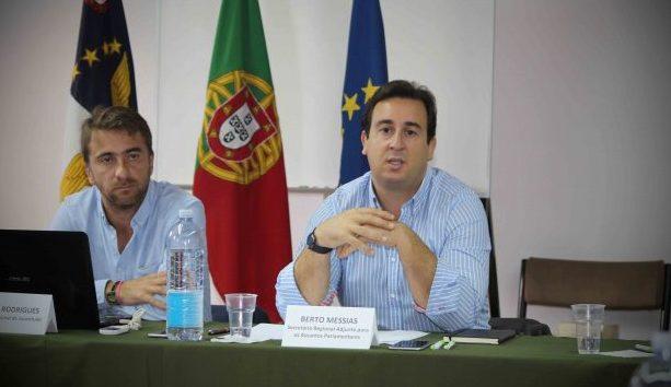 Governo dos Açores promove Encontro Regional de Associações de Juventude