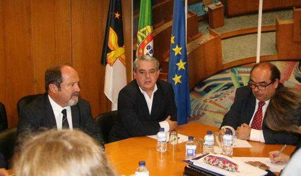 Orçamento para 2018 marca início de novo ciclo de desenvolvimento nos Açores