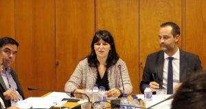 Investimento nas áreas dos transportes e obras públicas ultrapassa 151 ME em 2018, revela Ana Cunha