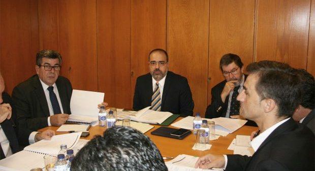 Rui Luís anuncia revisão do modelo de financiamento das associações humanitárias de bombeiros