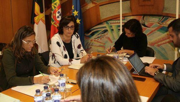 Andreia Cardoso afirma que Plano e Orçamento para 2018 visam responder aos compromissos assumidos com as famílias e as instituições
