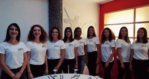 Candidatas a Miss Ilha de São Jorge 2017 já foram apresentadas e já estão em estágio para o concurso de 25 de novembro (c/áudio)